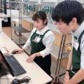東証一部上場のリユースショップ、ハードオフグループのFC加盟会社!「もったいない。おかげさまで。ありがとう」を大切に楽しく仕事をしています♪
