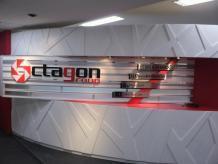 株式会社オクタゴン