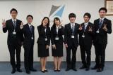 ※東京採用 会社説明会受付中(8/22、8/23、8/30、9/8、9/12) 会社創立32年。地方自治体・病院情報・民間企業に特化したシステム開発で社会に貢献しています! 若手も中堅もベテラン社員もみんなが健康でイキイキとして、働きがいのあるプロ集団でありたい!!