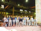ゼネコンでありながら、鉄骨のスペシャリスト!! 建設業界でも、ちょっと珍しい特徴を持った会社です。 ~採用活動継続中~