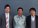 平成28年度川越ものづくりブランド大賞受賞!!! 創立29年来常に黒字計上を維持