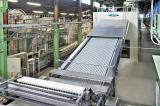 米菓製造販売の系列会社を持つ全国の米菓機械80%のシェアを有する業界のトップメーカーです。