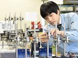 【秋採用 実施中!】 創業80年余りの材料評価試験機の総合メーカーで、産業社会の幅広い分野で、経済成長を支えてきました。 只今、営業社員(東京・大阪 勤務)・技術サービス社員(名古屋勤務)を募集しています!