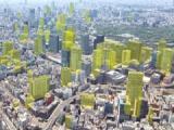 カーテンを作っている会社ではございません! 都市のニーズに応え街のシンボルに携わってきたデザインと 機能に優れた超高層ビル外壁パネルをオーダーメードでつくる会社です!!