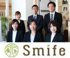 【説明会受付中! 5/22 5/29 6/5】【エントリー募集中!】 フジクリエイションはSmife(スマイフ)の名称で不動産を通じて様々な事業に取組んでいます。