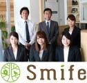 【説明会受付中! 6/26 7/3 7/10 】【エントリー募集中!】 フジクリエイションはSmife(スマイフ)の名称で不動産を通じて様々な事業に取組んでいます。