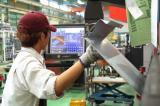 【既卒・第2新卒歓迎】モノ作りに興味ありませんか? 各種機械の板金カバーを「設計・製作・塗装・組立」までの一貫生産をしている会社です!