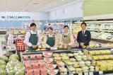 「人を大切にするオギノ」は、山梨県を中心に静岡・長野・神奈川に48店舗を展開するスーパーマーケットです。 2018年12月に新店オープン。これからも成長を続ける企業です!