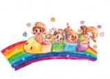 ≪開園して3年目!≫定員18名の小規模保育園♪ もう1人のママとして、子どもたちの成長を見守りませんか?