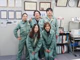 2019年には東京都から『認定職業訓練校』認定!教育体制の整備と、社員思いの就労環境づくりに力を入れている土木建設工事会社。