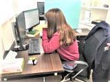 「cRc SYSTEM株式会社」は官公庁や大手証券会社、銀行等 大手企業の業務システム開発をメインにしているIT企業! 【教育メソッド◎基本社内勤務で転勤なし◎残業なし◎】 ~事務職&営業職&技術職(SE/プログラマー)募集中~