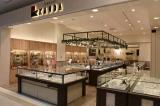 KANDAのショップづくりのコンセプトは「おもてなし」 お客様と楽しい時間を一緒に過ごしながら、お客様のライフスタイルに合わせたジュエリーや時計を提案するお仕事です!!